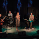 Songs of Wes – JUDITH NIJLAND